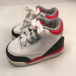 0a1c56040902 Nike Shoes - Nike Air Jordan III 832033-120 White Retro